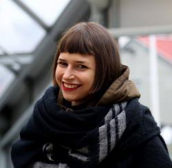 Ana Victoria Bruno