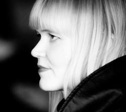 Margrét M. Norðdahl