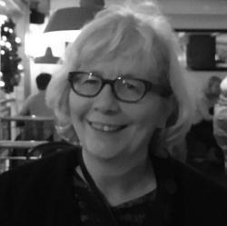 Marta Valgeirsdóttir