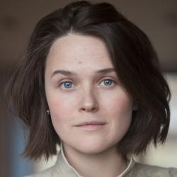 Maria Safronova Wahlström