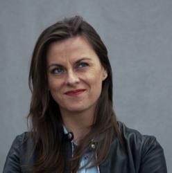 Þórgunnur Odssdóttir