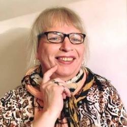 Ynda Gestsson