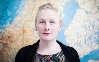 Icelandic artists launch We Pay Visual Artists Campaign