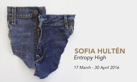 Sofia Hultén í i8