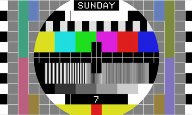 10 10 2020 – Sunday Seven með gjörningadagskrá í annað sinn