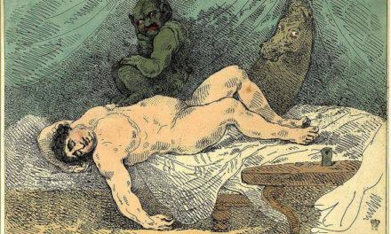 Viðreynsla marvaðans — listin á tímum glötunar sinnar