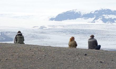 Frontiers of Solitude / Verkefnakynning í sýningarsalnum í Skaftfelli