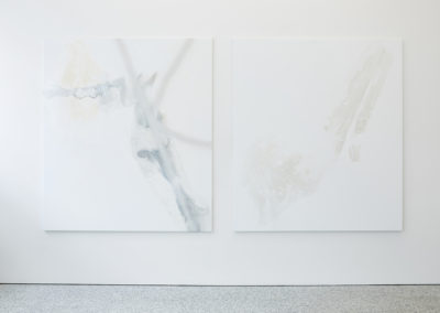 Hulda Stefánsdóttir, FÆRSLA. Ljósmynd BERG Contemporary