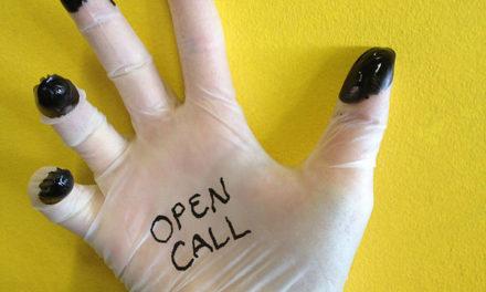 OPEN CALL: PLAN-B art festival