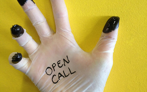 OPEN CALL: PLAN-B art festival
