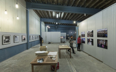 STEYPA Photography Exhibition 2016