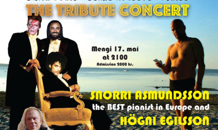 The Tribute Concert