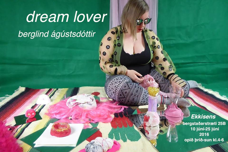 Dream Lover í Ekkisens