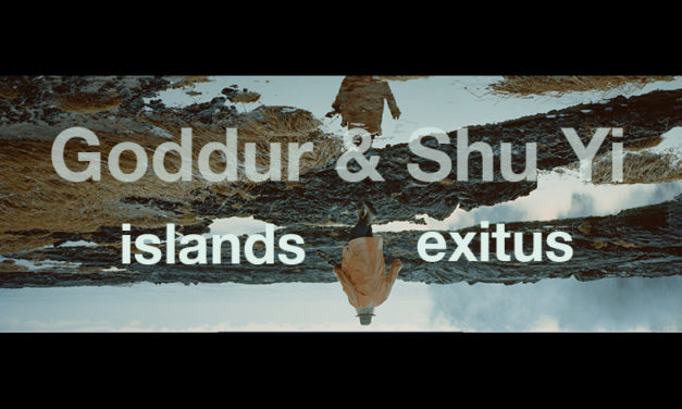 Goddur islands – Shu Yi exitus