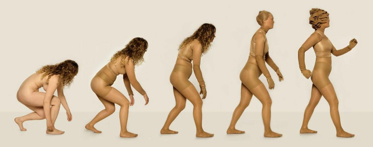 Evolution-ILC