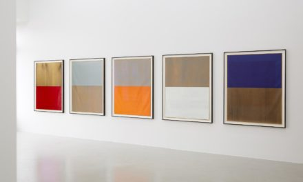 Interview with Callum Innes