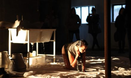 Local Art Performances by Icelandic and International Artists: Plan B Art Festival in Borgarnes