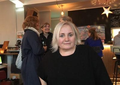 Helga Óskarsdóttir