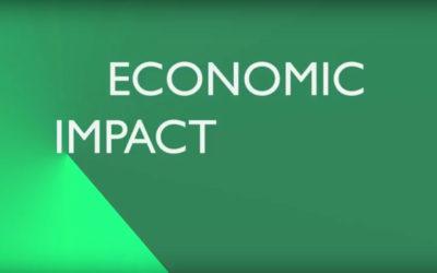 Unnar Örn J. Auðarson – Efnahagsleg áhrif / Economic Impact 2010- 2016