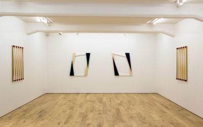 The Alchemy of Color- Jeanine Cohen at Hverfisgallerí