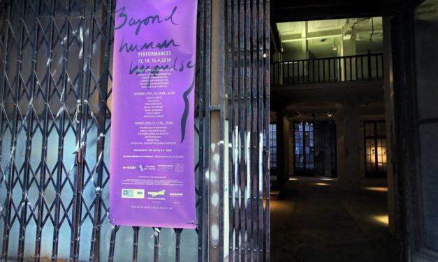 Beyond Human Impulses goes to Greece