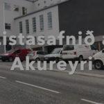 Algjör bylting í sýningahaldi á Akureyri