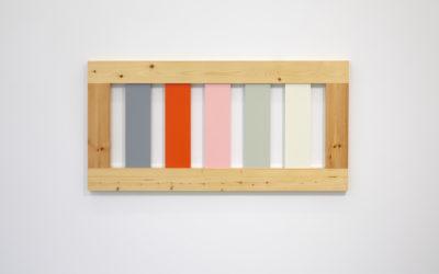 Segulkraftur litanna – Sýning Kees Visser í BERG Contemporary