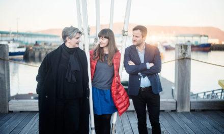 Hulda Rós Guðnadóttir wins the 2019 Guðmunda S. Kristindóttir Award