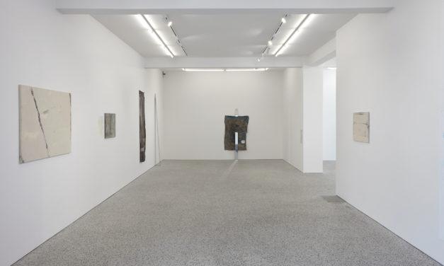 """Event Horizon"" at BERG Contemporary: a conversation with artists Marie Søndergaard Lolk, Sigrid Sandström & Hulda Stefánsdóttir"