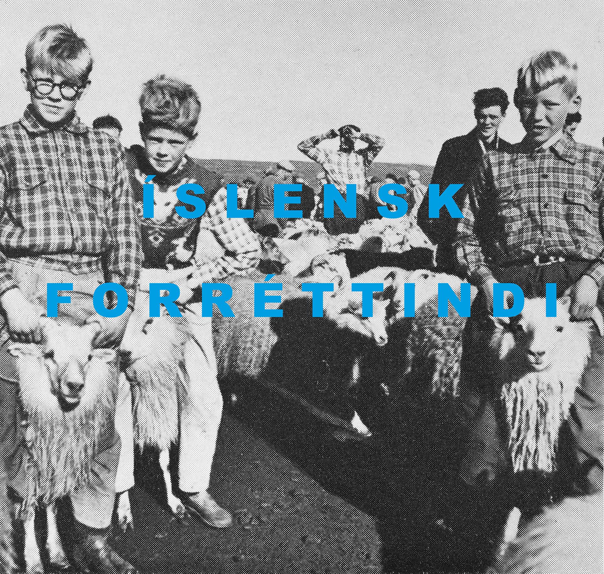 Um þrettán hundruð orð: Jóna Hlíf í Listasafninu á Akureyri