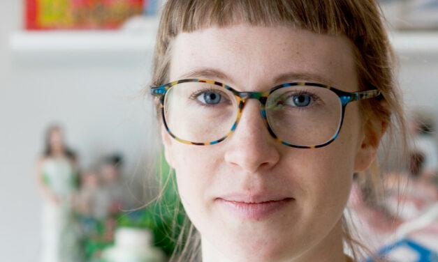Removing the Filter: An interview with Auður Lóa Guðnadóttir